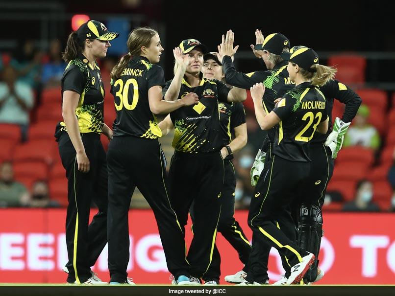Australia Women vs India Girls, AUSW vs INDW 2nd T20I, Live Cricket Score: Pooja Vastragar India Post 118/9