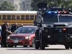 18-Year-Old Opens Fire At US School, Injures 4: Police