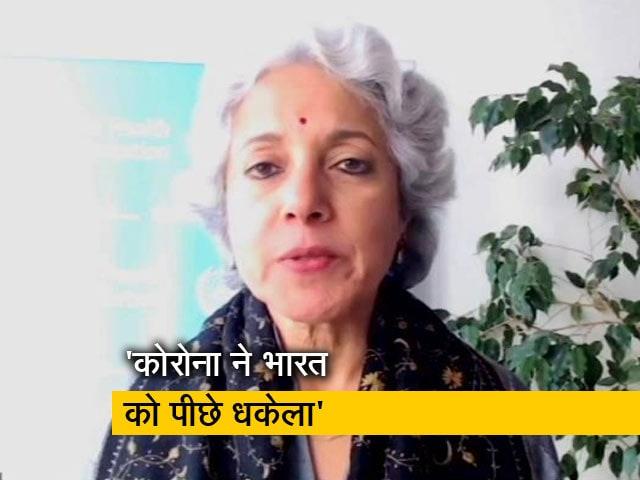 Videos : दुनिया की फार्मेसी बनना भारत की सबसे बड़ी उपलब्धियों में से एक : WHO चीफ साइंटिस्ट