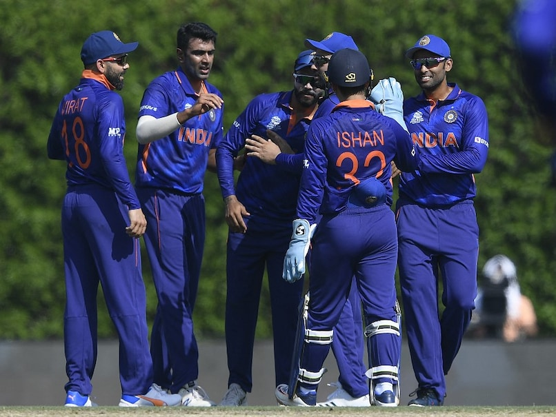 T20 World Cup 2021: Super 12 Groups Finalised. Here Are The Updated Groups