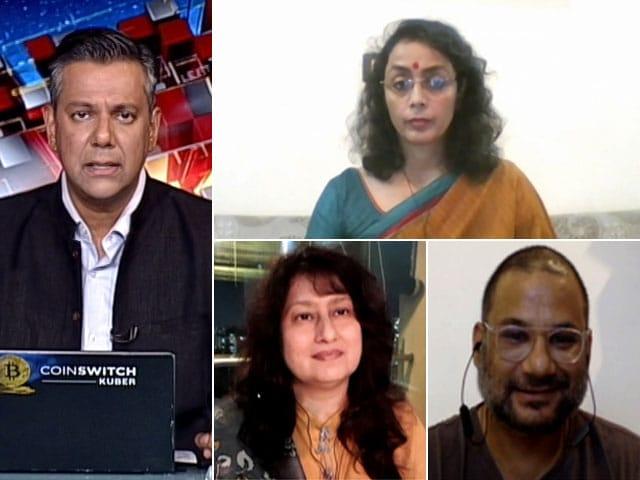 Video : National Award-Winning Film Director Assaulted In Madhya Pradesh