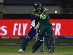 Proud To Have Made History Against India: Pakistan Captain Babar Azam