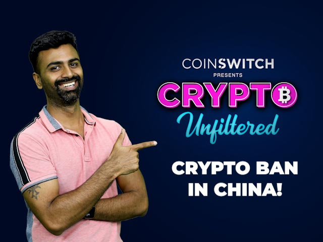 Crypto Unfiltered: Here's Why China Has Banned Cryptocurrency