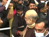 Video : Top News Of The Day: Home Minister's Outreach On Final Day Of J&K Visit