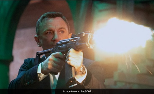 No Time To Die: Daniel Craig's Film Is Ruling The US Box Office And How