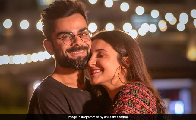 'The Virat Kohli I See Every Day Is Different': Anushka Sharma Reveals The 'Many Layers' Of Her Husband