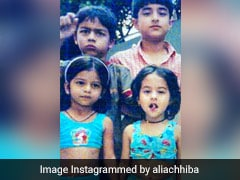 Aryan Khan's Cousins Share Throwback Pictures After He Gets Bail