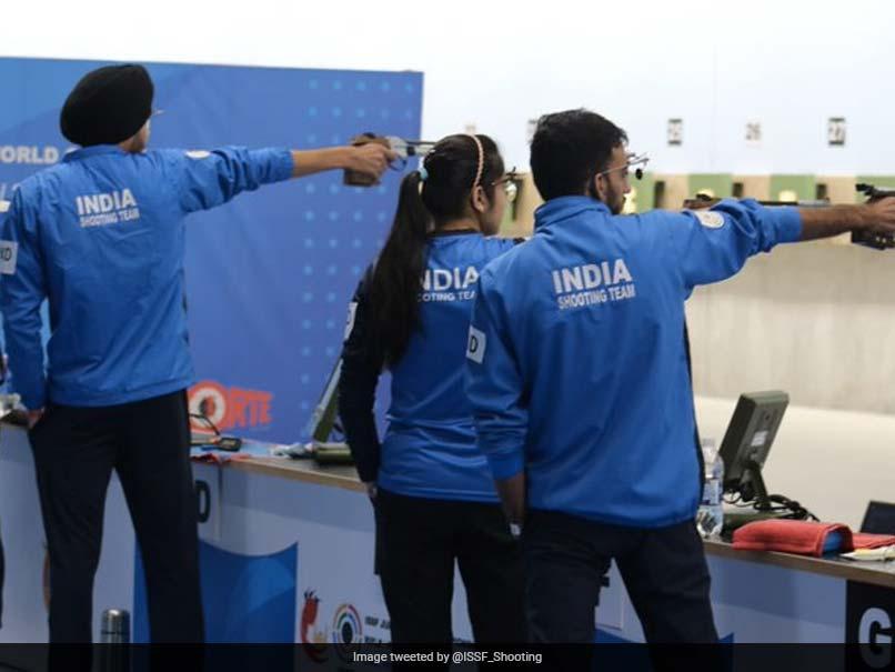 4danb8r india shooting Sports