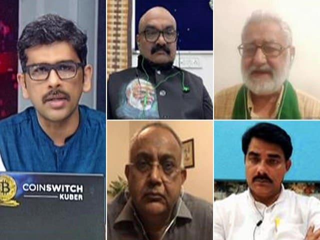 Video : सवाल इंडिया का : क्या आज के उत्तर प्रदेश में इंसाफ संभव है?