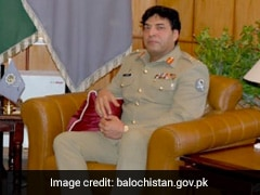 Pakistan Intelligence Agency ISI Gets New Chief In Surprise Shake-Up
