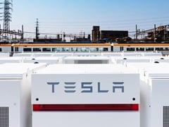 Tesla Looks To Pave The Way For Chinese Battery Makers To Come To U.S
