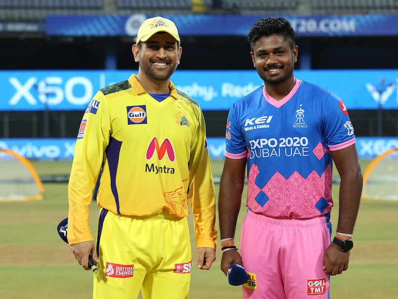 IPL 2021, RR vs CSK, Rajasthan Royals vs Chennai Tremendous Kings Preview: RR Bottle for Survival, Tackle Top-Flying CSK