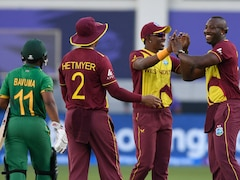 Watch: Andre Russell's Incredible Direct Hit To Run Out South Africa Skipper Temba Bavuma