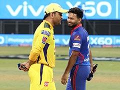 IPL 2021, DC vs CSK, Delhi Capitals vs Chennai Super Kings: Top Two Teams To Battle For Supremacy