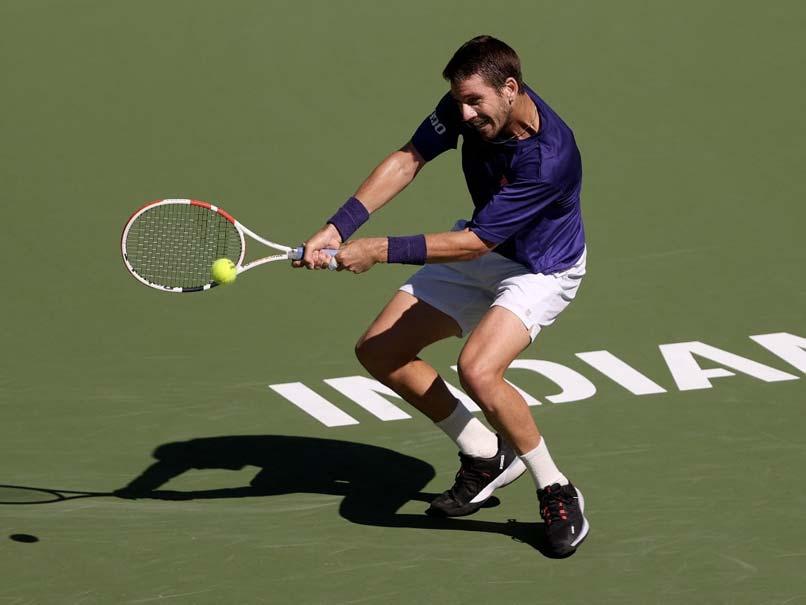 Indian Wells Masters: Cameron Norrie Crushes Diego Schwartzman, Grigor Dimitrov Holds Off Hubert Hurkacz