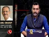 Video : Why's India Facing A Coal Crunch? Former Coal Secretary Lists 5 Reasons