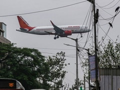 Government Issues Letter Of Intent To Tata Group For Air India Sale