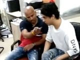 """Video : In Aryan Khan Case, Sena's Sanjay Raut On New Clip: """"Witness Made To..."""""""