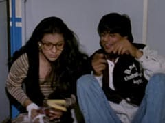 <i>Dilwale Dulhania Le Jayenge</i> To Be Adapted Into A Broadway Musical. Details Here