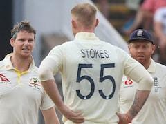 """Australia's Steve Smith Hails Return Of """"Dangerous"""" Ashes Rival Ben Stokes"""