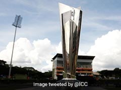 T20 World Cup: ICC Announces Prize Money, Winners To Take Home USD 1.6 Million