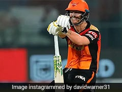 IPL: Will Put My Name In Auction, Confirms David Warner On Being Sidelined By SunRisers Hyderabad