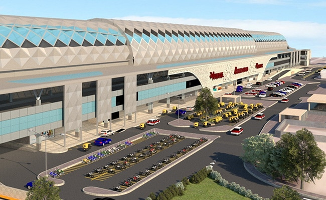 Financial auctions open for redesign of Ahmedabad and Sabarmati stations