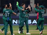 Video : India Get A Hammering From Pakistan In The Opening Match