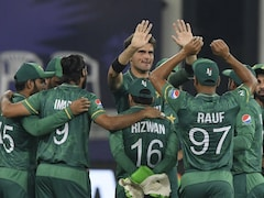 """T20 World Cup: """"Plan Was To Bring The Ball Back In"""" Against India, Says Pakistan Pacer Shaheen Shah Afridi"""