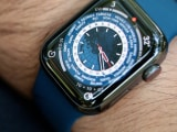 Video : Apple Watch Series 7 First Impressions: Brighter, Bigger, Better