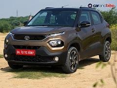 Tata Punch: Top 4 Rivals