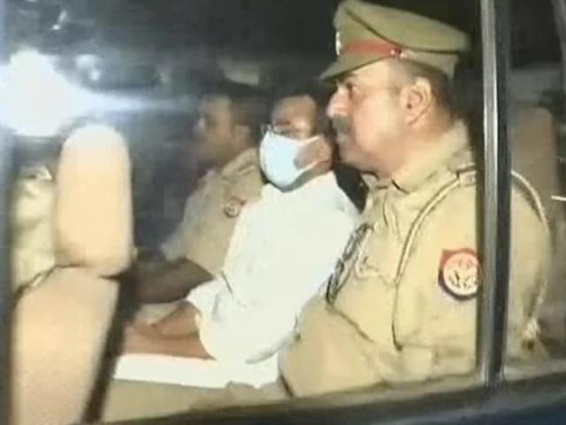 Video : UP Police To Seek Custody Of Minister's Son In Lakhimpur Case