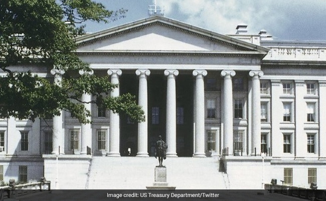 US Treasury Department Puts Crypto Industry On Alert Over Rising Ransomware Attacks