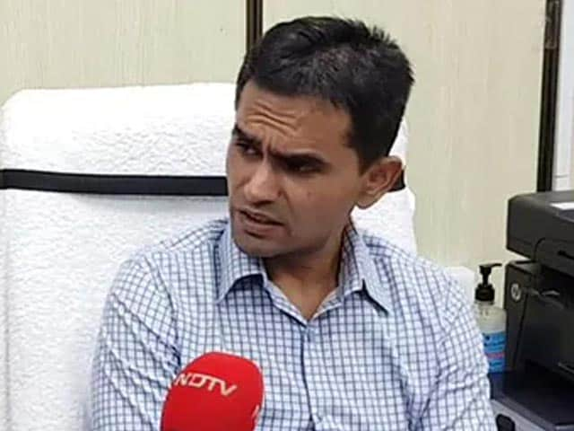 """Video : Aryan Khan Case Officer Has """"Impeccable Record"""": Agency In Payoffs Row"""