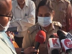 """""""Why Don't You Help?"""": UP Cop To NDTV On No Action Against Minister's Son"""
