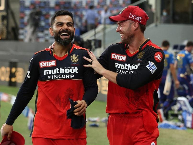 Umpires Will Sleep Better: AB de Villiers Hilarious Take On Virat Kohli Quitting RCB Captaincy