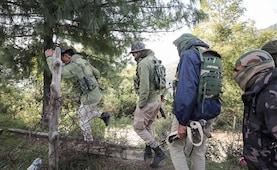 पुंछ के जंगलों में छिपे आतंकी 1-2 दिन के मेहमान, सुरक्षाबलों ने कहा- ऑपरेशन अंतिम चरण में
