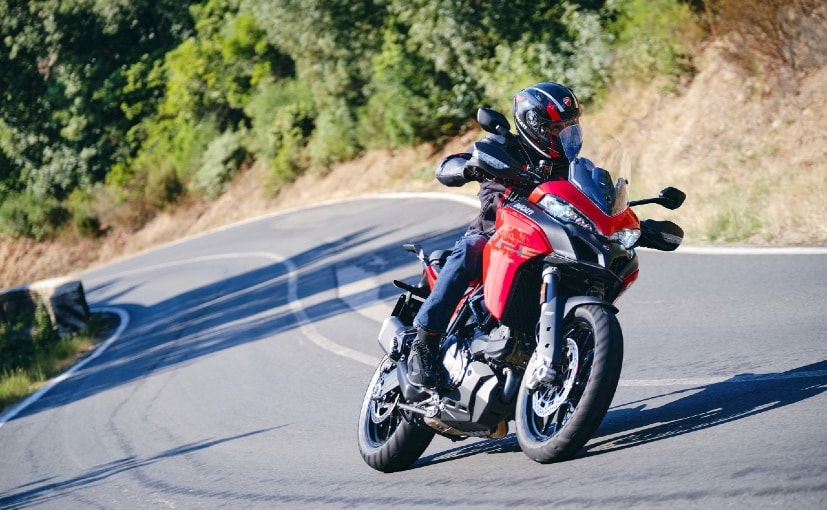 , 2021 Ducati Multistrada V2: What We Know So Far, The World Live Breaking News Coverage & Updates IN ENGLISH