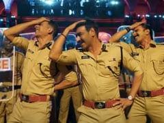 <i>Sooryavanshi</i> Song <i>Aila Re Aillaa</i>: Akshay Kumar, Ajay Devgn And Ranveer Singh Dancing Together. Enough Said