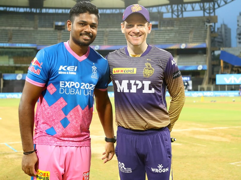 IPL 2021, KKR vs RR Live Score: Rajasthan Royals won the toss and elected to bowl against Kolkata Knight Riders in Sharjah