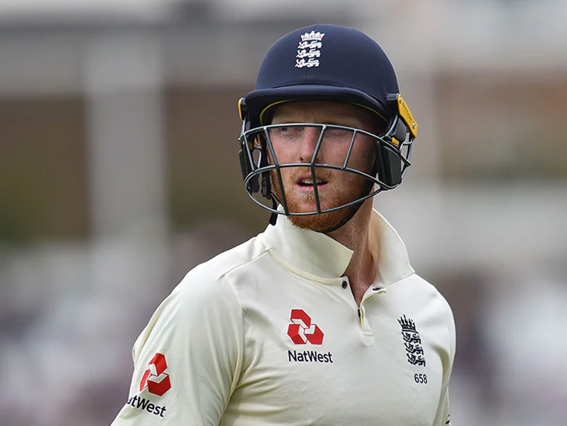 Englands Ben Stokes Could Miss Ashes After Finger Operation