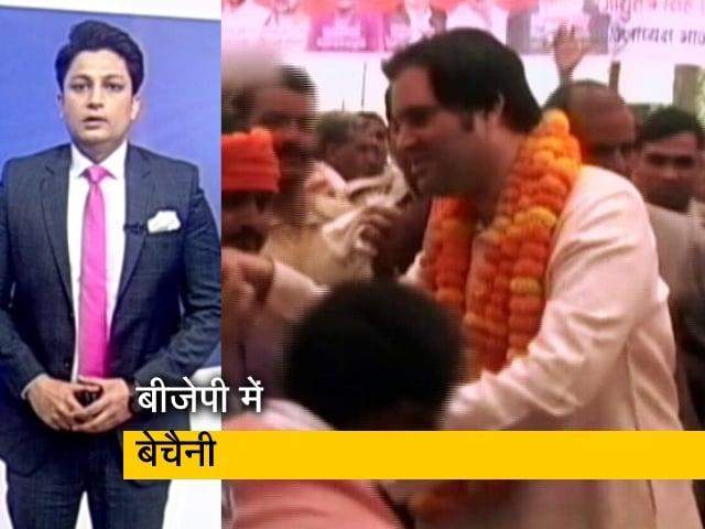 Videos : देश प्रदेश : लखीमपुर हिंसा के 52 वायरल वीडियो ने बढ़ाई BJP की चिंता, किसानों के समर्थन में कई भाजपा नेता