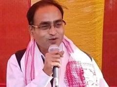 Assam Congress MLA, Arrested For Remark On 1983 Agitation, Suspended