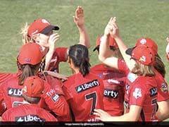 WBBL: Harmanpreet Kaur, Jemimah Rodrigues Shine For Melbourne Renegades; Smriti Mandhana, Deepti Sharma Off-Colour For Sydney Thunder