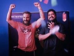 About Last Night: Saif Ali Khan Wraps Up <i>Adipurush</i> Shoot. See Pics