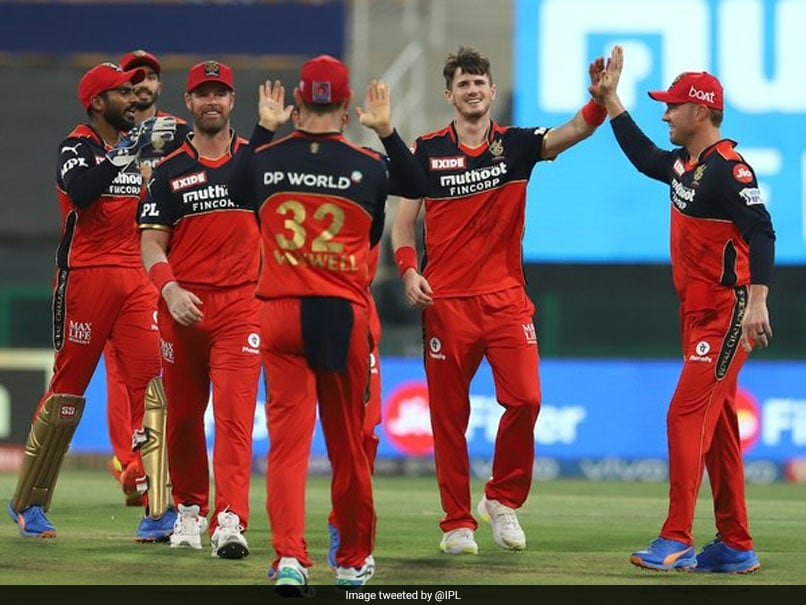 IPL 2021, RCB vs SRH Live Score: Royal Challengers Bangalore Deliver Early Blow As Abhishek Sharma Departs For 13