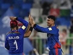 Prince Of Spin: Mujeeb Ur Rahman, Afghanistan's Rising Star