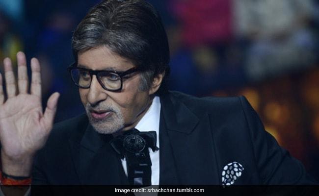 Kaun Banega Crorepati 13, Episode 42: Amitabh Bachchan Was Impressed By This Contestant