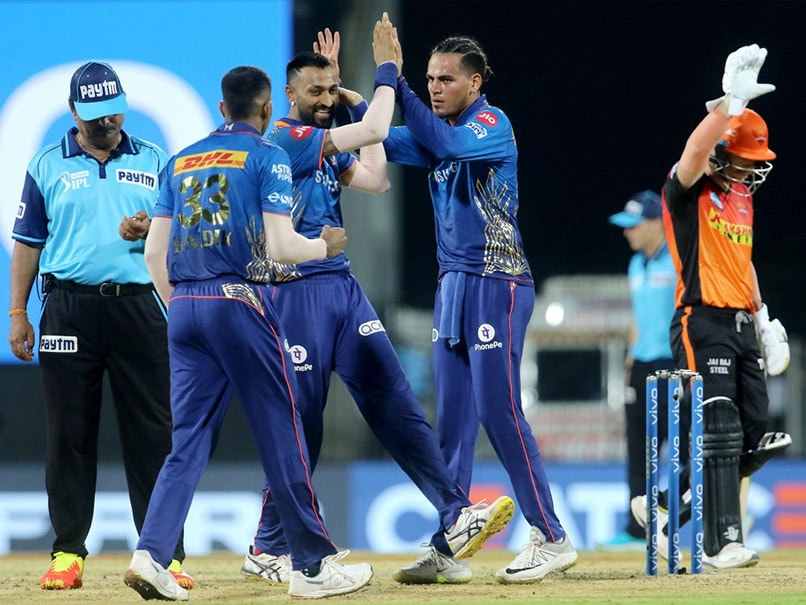 IPL 2021, SRH vs MI: When And Where To Watch Match, Live Telecast, Live Streaming