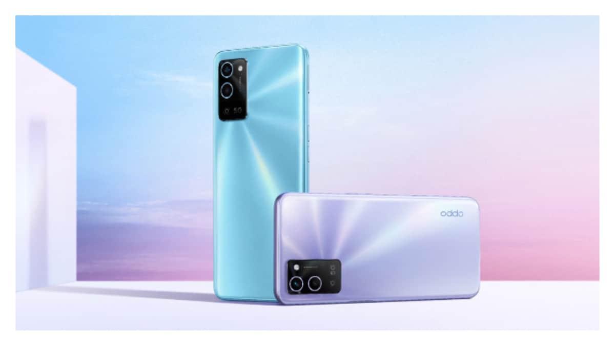 5,000mAh बैटरी के साथ Oppo A56 5G लॉन्च, जानें कीमत और स्पेसिफिकेशन्स